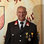 Gerhard Pinter, Hauptlöschmeister