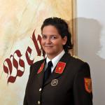 Daniela Koller, Bezirssachbearbeiter  Feuerwehrmedizinischer Dienst