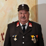 Herbert Lutterschmidt, Hauptlöschmeister