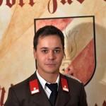 Gruppenkommandant, Christoph Maranda