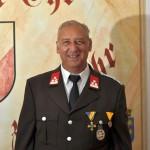 Zugskommandant, Gerhard Pinter
