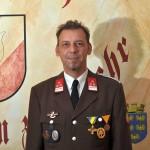 Zugskommandant, Robert Pinter