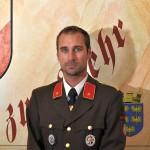 Zugstruppkommandand, Robert Maranda