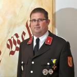 Zugstruppkommandant & SB Atemschutz, Thomas Schulz