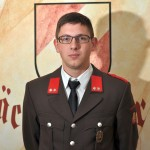 Gruppenkommandant, Florian Benes