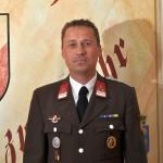 Gruppenkommandant, Werner Kritzinger